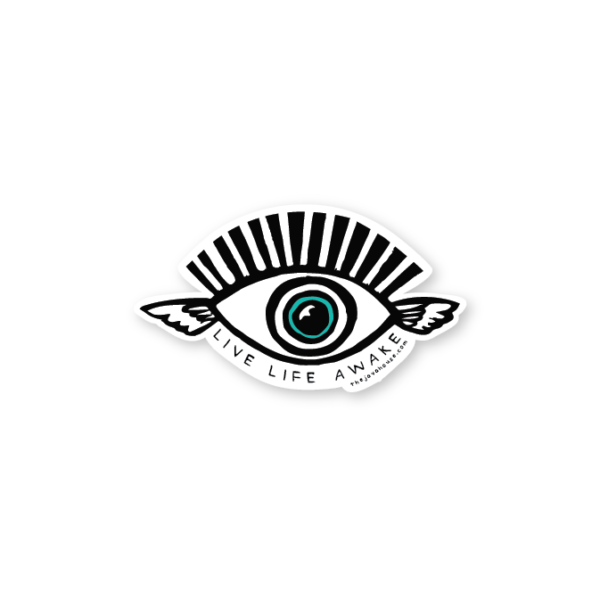 JavaHouse_Sticker_Eye